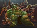 Diseasebearer (Raid)