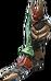 Chitinous Boots