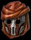 Helm bounty hunter