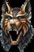 Apex Predator's Head