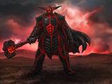 Deadly Sir Cai (Raid)