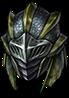 Grand sluriasmic set helm