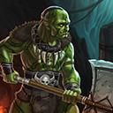 Jorik trophytaker troop