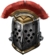 Helm champion crupellarius