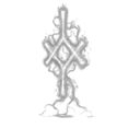 Nord shamans rune grey