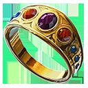 Ring opulence