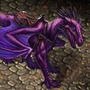 Mount violet knight