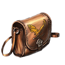 Swift courier bag