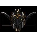 Helm lorax
