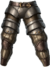 Diver's Legs