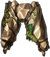 Pants earth elemental illusion