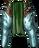 Pants snow warlord