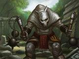 Zranras the Smasher (Raid)