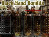 Black Hand Bandits