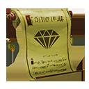 Citadel scroll jeweler