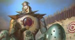 Clockwork giant small