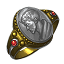 Emperors signet ring