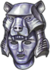 Helm visagedauntlesswarrior