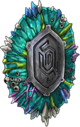 Sea stalker shield