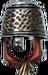 Wee Warrior Helm