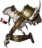 Beastman murderer set chest