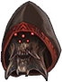 Lord xaxzisz mask helm