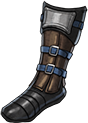 Ancient feud boots