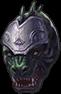 Chieftain horgrak mask helm