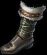 Boots winter warrior