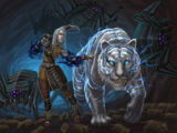 Beast Stalker Rash'ita (Raid)