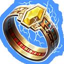 Ring lightning giant