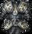Eternal crusader chest
