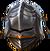 Castle Mandrake Helm