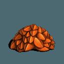 Collection scales of xerkara 6 orange