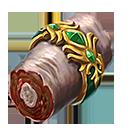 Ring forest scavenger