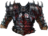 Chest bloody crupellarius