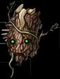 Helm forest spirit f