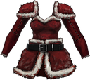 Chest savagesanta f