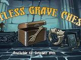 Restless Grave Chest