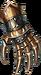 Apex Predator's Left Claw