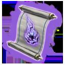 Shadow bolt scroll