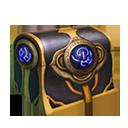 Deathrunes chest