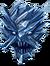 Helm frost elemental