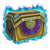 Purple-orange eternal dawn chest consumable