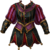 Jovial Jester's Tunic