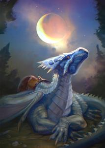 Festival gambit dragon