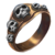 Savage breaker ring