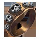 Savage breaker ring