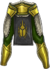 Scarab guard pants