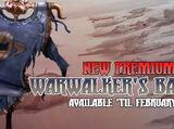 Warwalker's Banner
